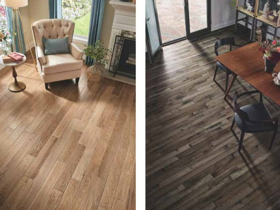 Curated Collections With Style And Beauty The Leader In Hardwood Flooring